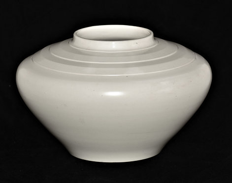 Keith Murray MoonStone Vase - SOLD