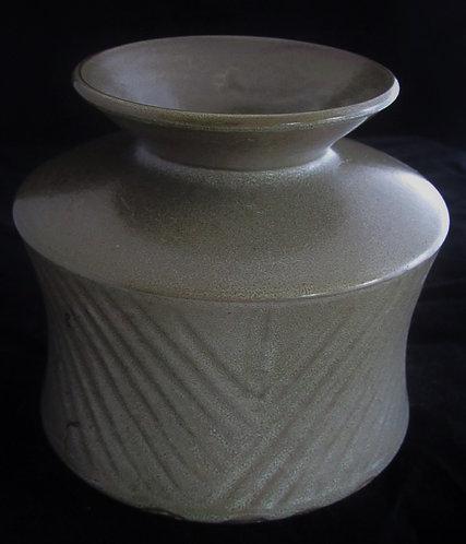 Poole Pottery Studio Vase - Shape 33