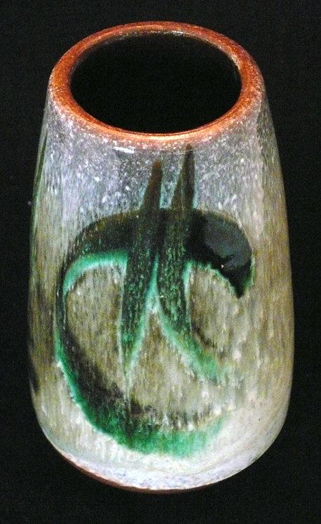 Poole Pottery Atlantis Vase
