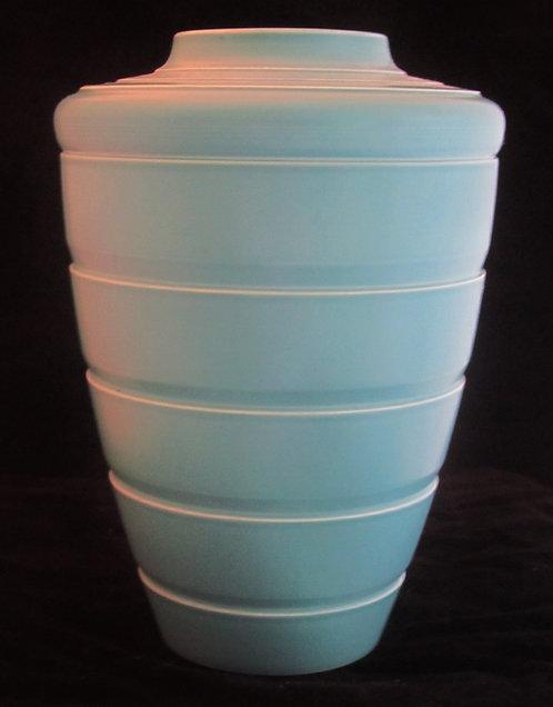 Keith Murray Wedgwood Vase - SOLD