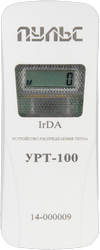 ПУЛЬС УРТ-100 Электронный радиаторный распределитель тепла
