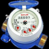 Счетчик воды Baylan TK-13 (15мм)