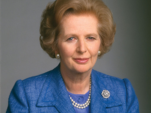 Three of the Best Business Tips Margaret Thatcher Taught Me