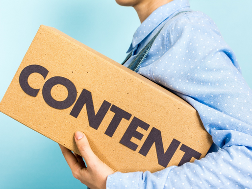 Linking Content Into the Client Experience