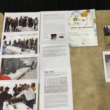 SLSA presentation, UC Irvine
