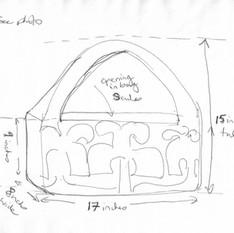 Bag 1, concept design