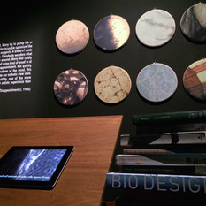 Bibliographic et al, FOFA Gallery