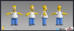 Homer_3D-Turnaround_2007-07-10