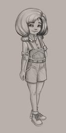 Miel Sketch