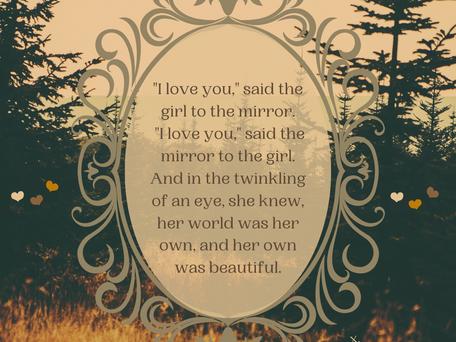 """""""I Love You,"""" Said the Girl"""