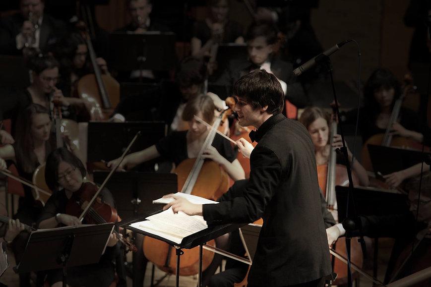 Simon Nathan Arranger Orchestrator MD Copyist