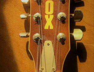 Vox Custom 24