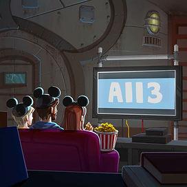 Vault A113