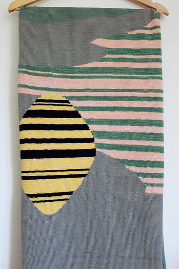 Hepworth scarf/wrap | iiii