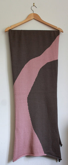 Hepworth scarf/wrap | i