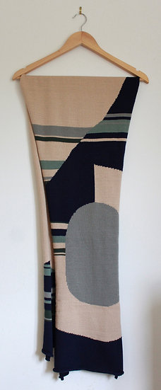 Hepworth scarf/wrap | ii