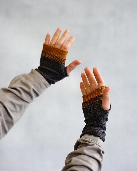 racked hand warmers | ember grey