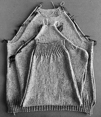 fully fashioned knitwear