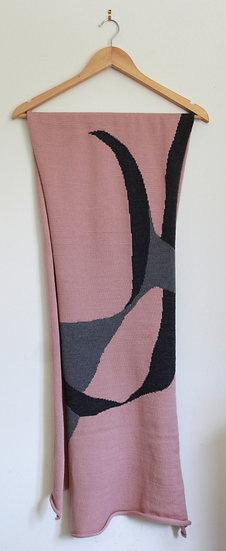 Hepworth scarf/wrap | iii