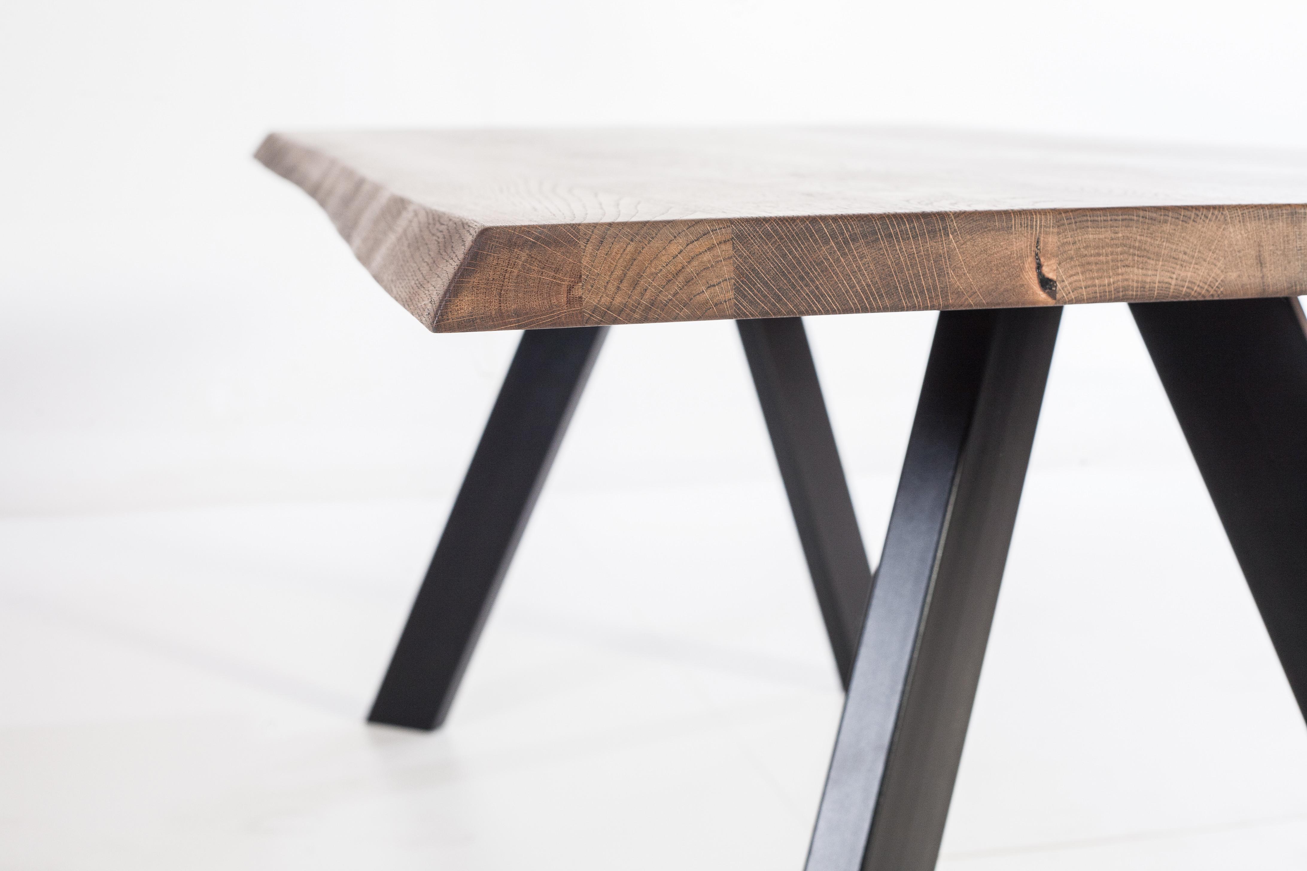 Tisch Siegfried