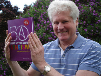 Interview of Russell Blackford – 50 Voices of Disbelief