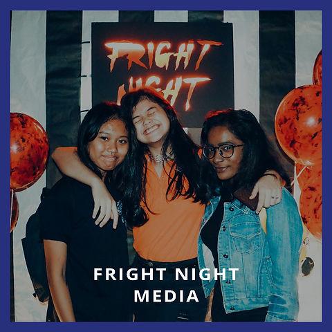 Fright Night Media