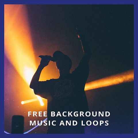 Free Background Music And Loops