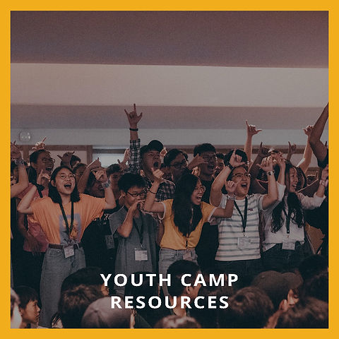 Youth Camp Resources