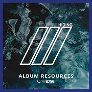 No More Hiding Album Resources