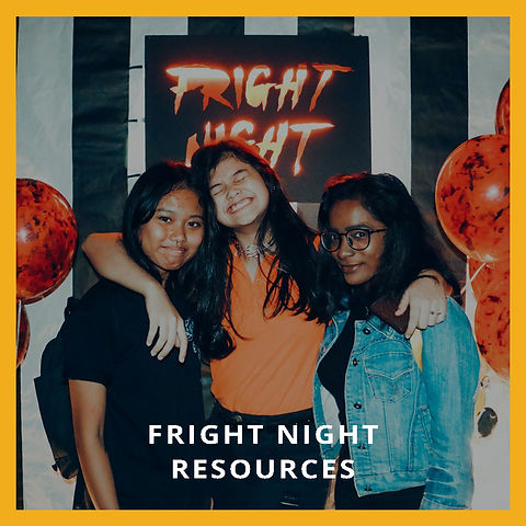 Fright Night Resources