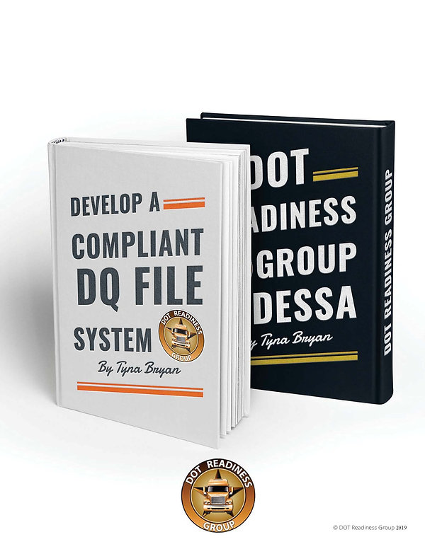 DQ File System E-Book 2019 - Cover Page.