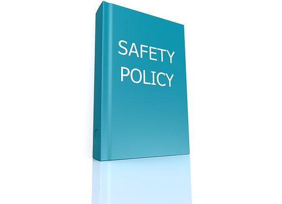 Fleet Safety Policy