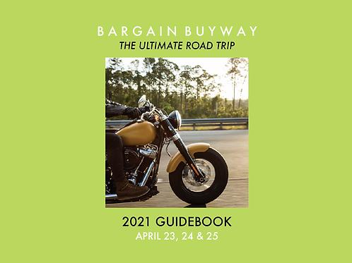 Bargain Buyway Event Guidebook