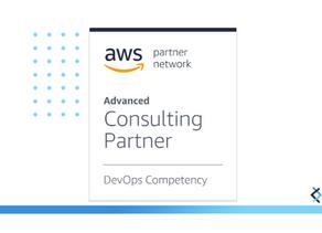 DNX Achieves AWS DevOps Competency Status