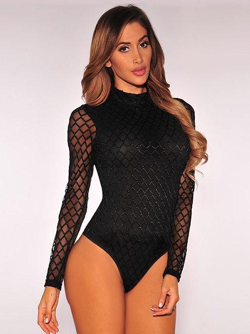 בגד גוף שחור: ויקטוריה