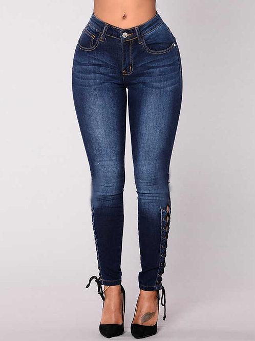 מכנסי ג'ינס משופשפים: 459