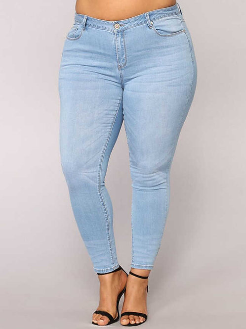 ג'ינס סקיני: 528