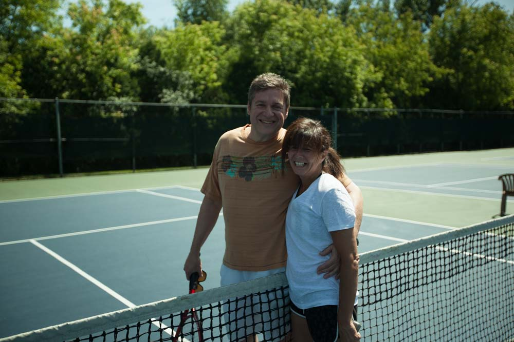 Pomona Valley Tennis Club