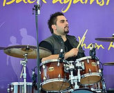 Christian Nativo Drums