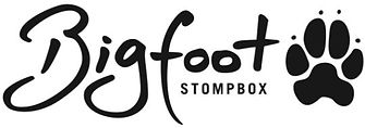 Bogfoot Stompbox