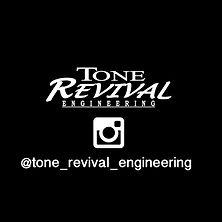 Tone Revival Engineering
