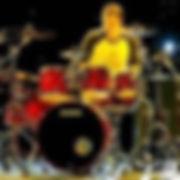 Jon Chapman Drums