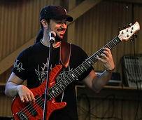 Dean Gaudoin Bass