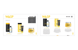 WASP Website Product