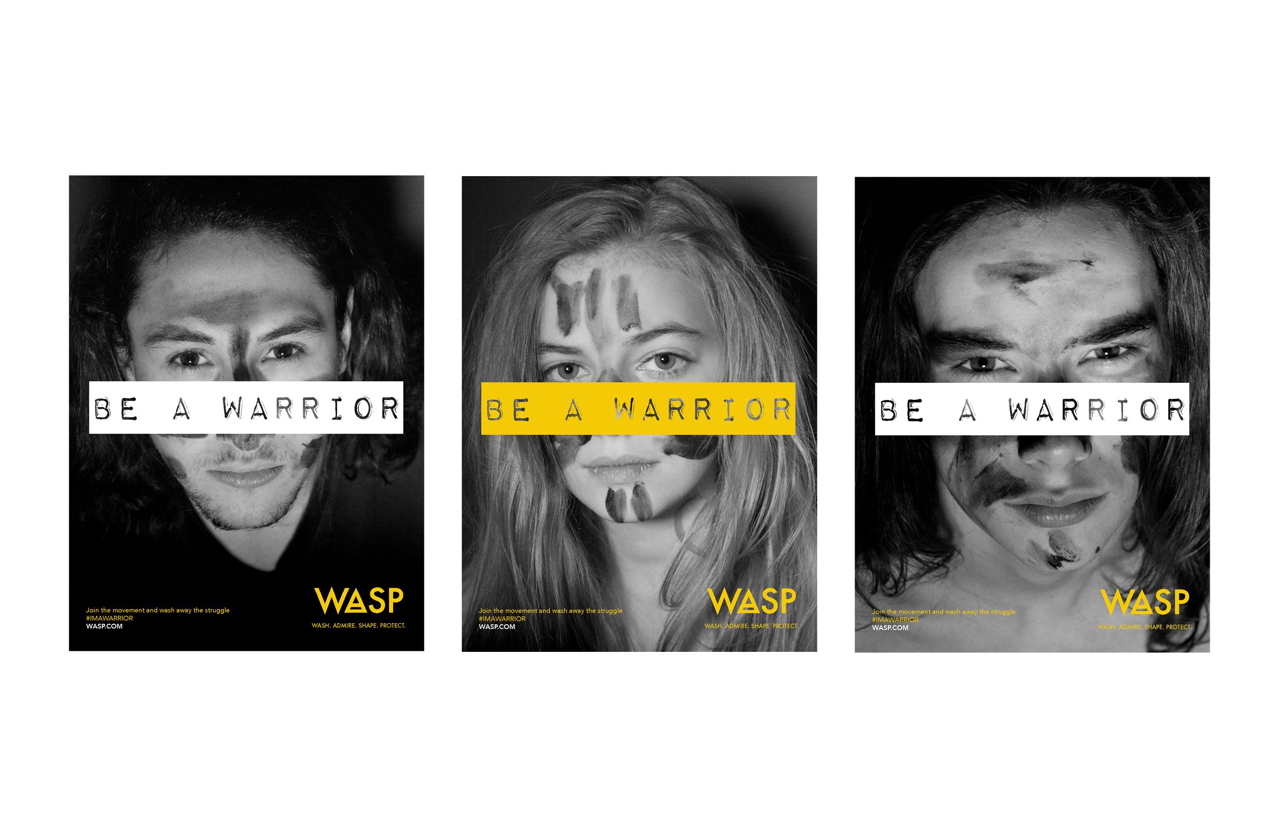 WASP Ads