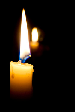 Candle to Flame