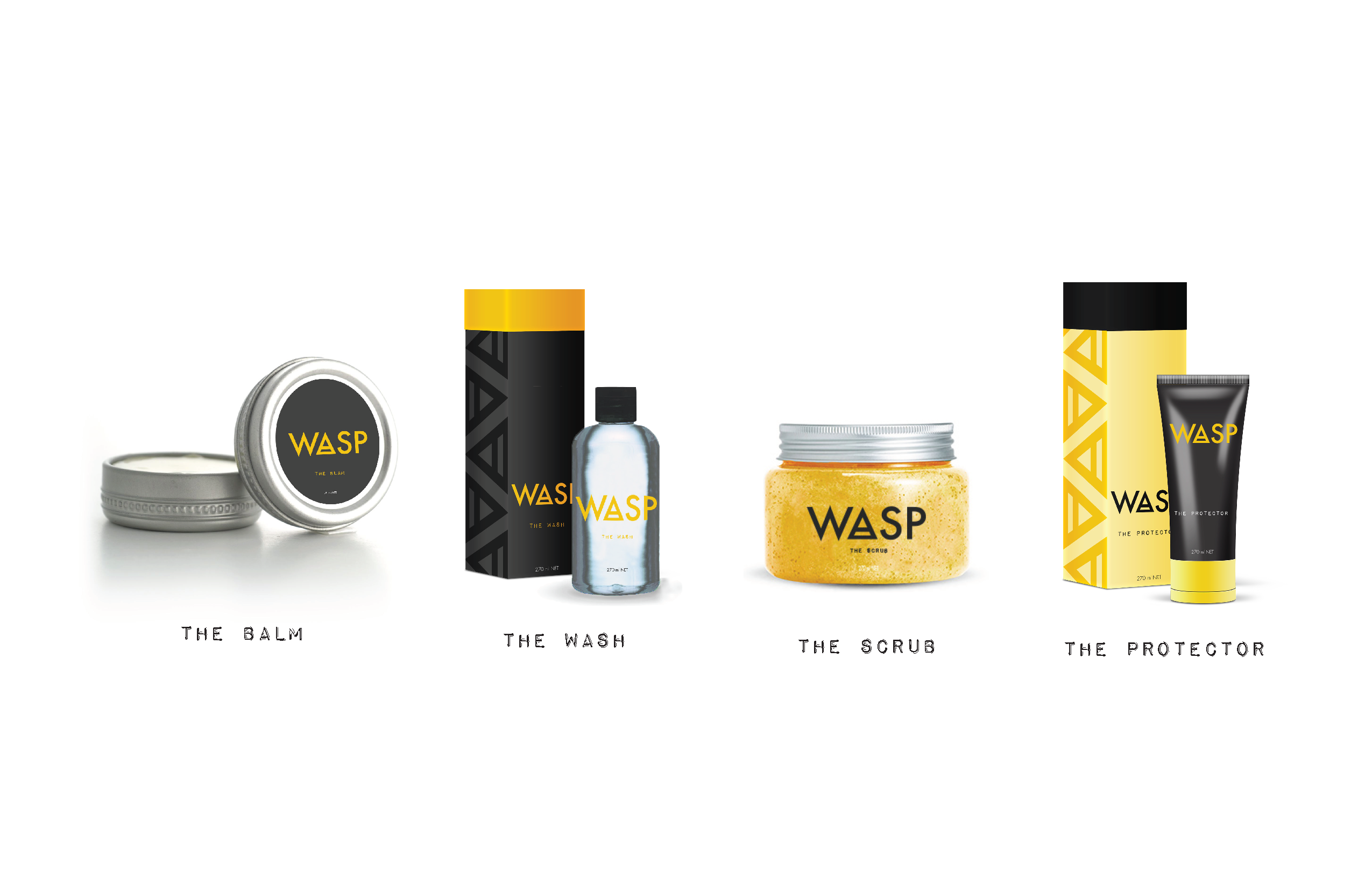 WASP Packaging