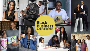 Amazon Launches Black Business Accelerator With A $150 Million Commitment