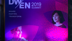 DWEN: The Importance of a Safe Space for Women in Business