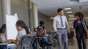 Intel Partners With North Carolina Central University On Tech Law And Policy Center
